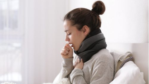 Cold or Flu Symptoms